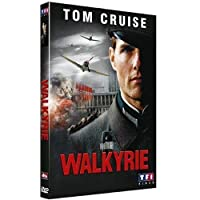 Walkyrie [DVD] [FR import] by Tom Cruise