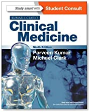 Kumar and Clark\'s Clinical Medicine, 9e