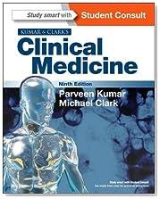 Kumar and Clark\'s Clinical Medicine, 9e