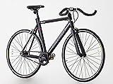 Aluminium Pignon Fixe Bike- fixie Single Speed Bike- Flip Flop de roue