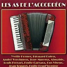 Les As de l'accordéon
