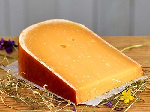 Gouda 'Brokkelalt' Käse aus Noord Holland - 48 Monate+ gereift