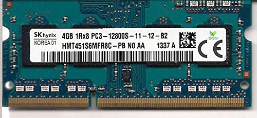 hynix-1x-4-gb-204-pin-ddr3-1600-so-dimm-1600mhz-pc3-12800s-cl11