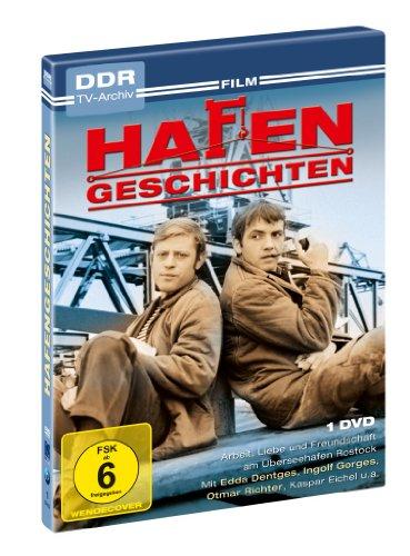 Hafengeschichten (DDR TV-Archiv)