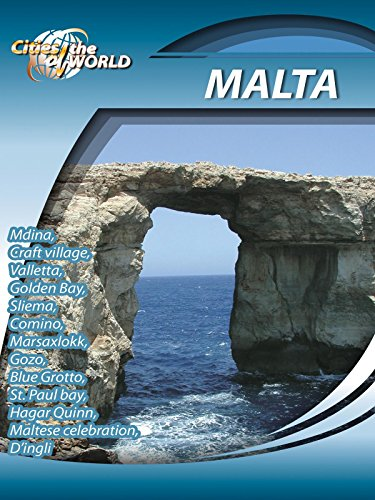 cities-of-the-world-malta