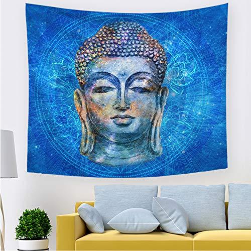 xkjymx Buddha Tapestry 211920 150 * 130CM Sottile