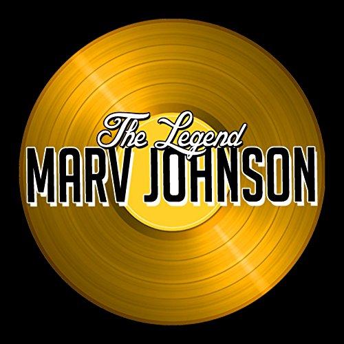 The Legend Marv Johnson