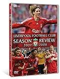 Liverpool - Season Review 2007/2008 [Import anglais]