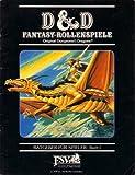 Dungeons & Dragons / Ratgeber für Spieler / Buch 1