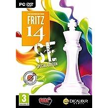 Fritz 14 Special Edition (PC DVD) - [Edizione: Regno Unito]