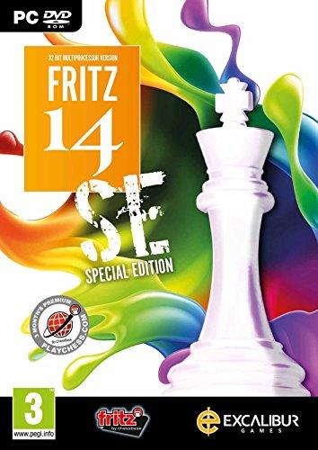 Preisvergleich Produktbild Fritz 14 Special Edition (PC DVD) (UK IMPORT)
