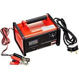 Hilka 83500012 12A Automatic Battery Charger