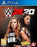 WWE 2K20 (PS4) - PlayStation 4 [Edizione: Regno Unito]