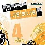 Feiert Jesus! 4 (hänssler music - Feiert Jesus!)
