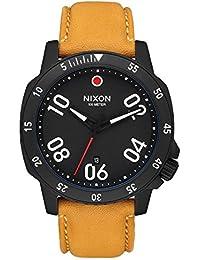 Nixon Herren-Armbanduhr A508-2448-00