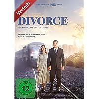 Divorce - Die komplette 1. Staffel