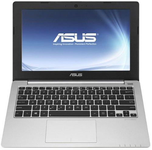 Asus eeePC F201E-KX068H 29,5cm (11,6 Zoll) Netbook (Intel Celeron 847, 1,1 GHz, 4 GB RAM, 500 GB HDD, Intel HD Graphics, Win 8) rot