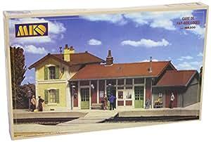 M.K.D. - MK500 - Modélisme - Gare de Fay aux Loges