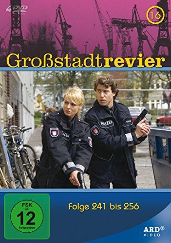 Box 16, Staffel 21 (4 DVDs)