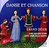 Dance et Chanson -Sacd-