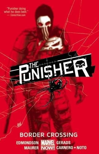 PUNISHER 02 BORDER CROSSING