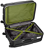 American Tourister Super Size Spinner Suitcase, 68cm, After Dark - 5