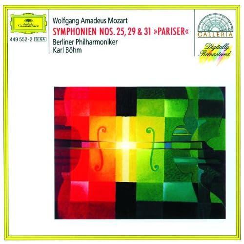 Mozart: Symphony No.29 in A, K.201 - 3. Menuetto