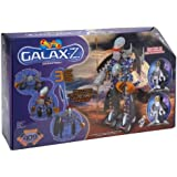 Alex Brands - Poof - Slinky 27136 - Zoob Galax-Z, Zoobotron, Konstruktionsspielzeug