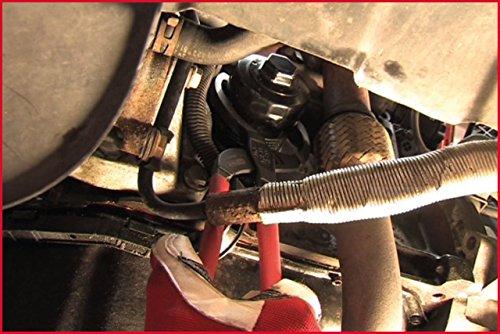 KS Tools 150.9317 Pince pour filtre à huile 55 à 125 mm pas cher