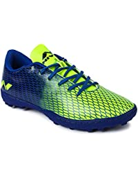Nivia Stay Tough Training HG Football Shoes