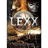 Lexx: Season One [DVD] [Region 1] [US Import] [NTSC]