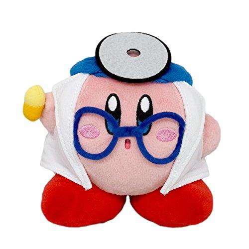 Doc.Kirby Plüsch 12cm