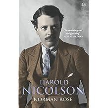 Harold Nicolson