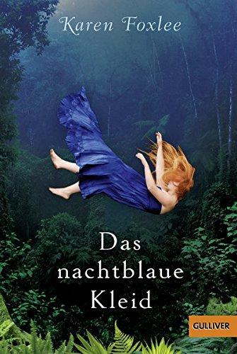 Das nachtblaue Kleid: Roman ()