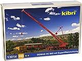 Kibri 13014 - H0 Demag AC 665 mit Superlifteinrichtung