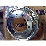 Aluminium Wheel for Truck 9,00 x 22,5 et 175 - 9,00 x 22,5 Alufelge für LKW 9,00 x 22,5 et 175