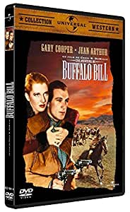 Une aventure de Buffalo Bill - The Plainsman