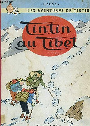 LES AVENTURES DE TINTIN - \\