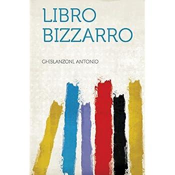 Libro Bizzarro