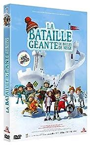 """Afficher """"La bataille géante de boules de neige"""""""
