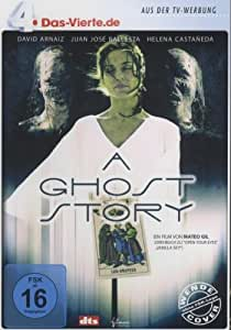 A Ghost Story - DAS VIERTE Edition