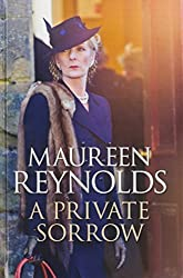 A Private Sorrow by Maureen Reynolds (2012-09-01)