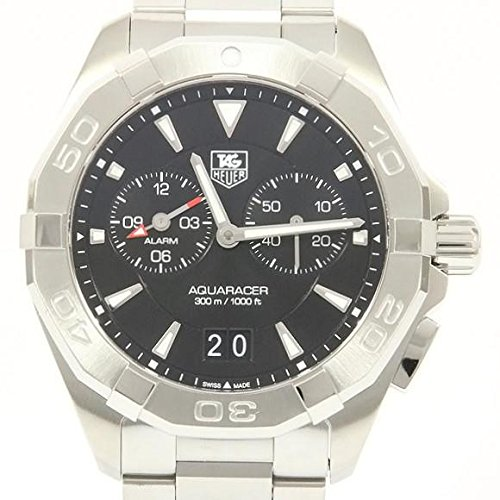TAG Heuer Homme Aquaracer inoxydable montre Way111z. Ba0928