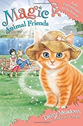 Katie Prettywhiskers to the Rescue: Book 17 (Magic Animal Friends) by Daisy Meadows (2016-08-11)