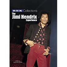 Rex Collections: The Jimi Hendrix Experience by Marcus Hearn (2005-11-24)