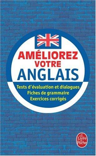 Ameliorez votre anglais