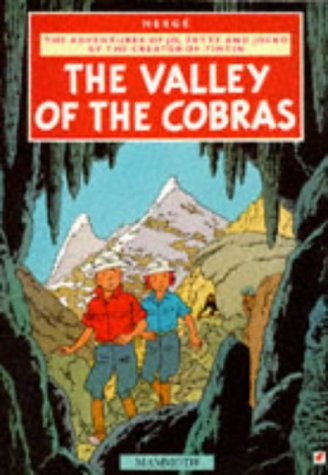 The valley of the Cobras.