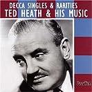 Decca Singles and Rarities