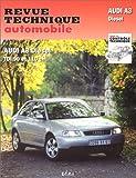 Rta 616.2 Audi A3 Diesel (Tdi 90/110 Cv)