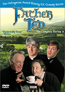 Father Ted: Complete Series 2 [DVD] [1995] [Region 1] [US Import] [NTSC]